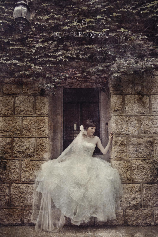 Bonnie and alex wedding