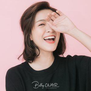 Portrait - Kaman Kong 江嘉敏