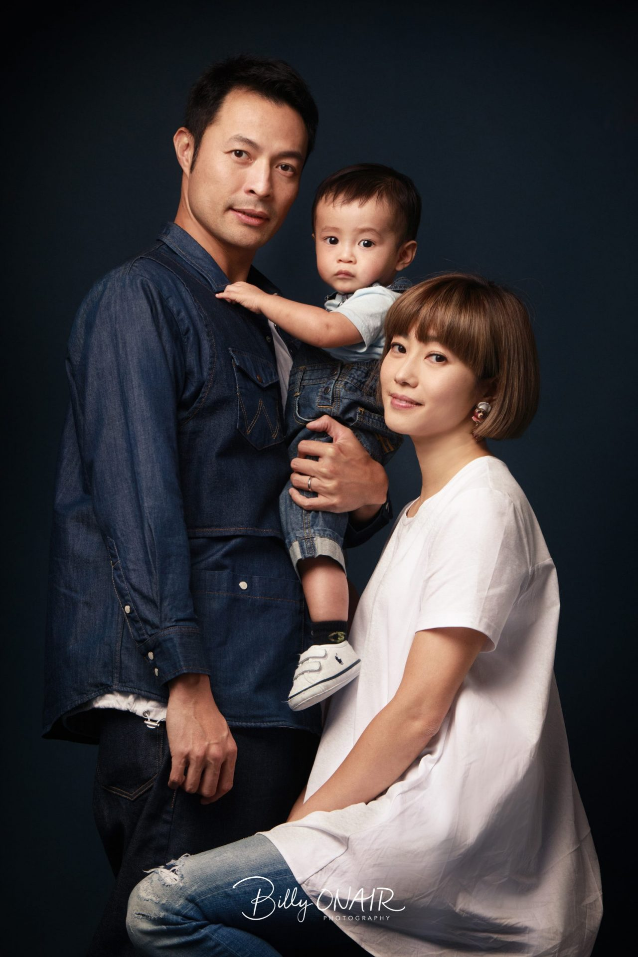 Family Photos of 張達倫
