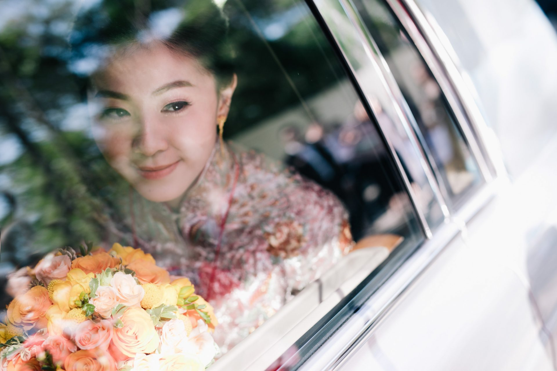 Wedding Day Photojournalism | Carol and King |多圖慎入