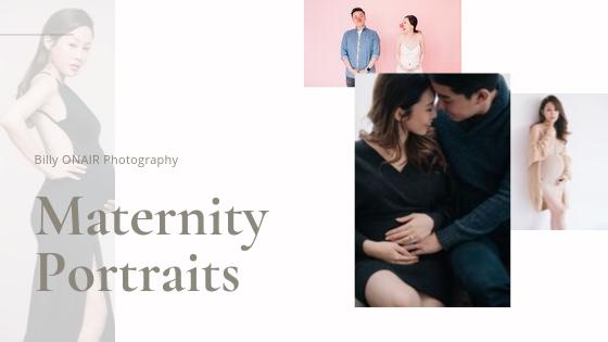 【享受懷孕的時光】|孕婦照|拍攝小tips |maternity photos